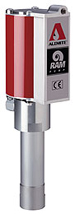 Alemite Pneumatic pump for drums RAM series