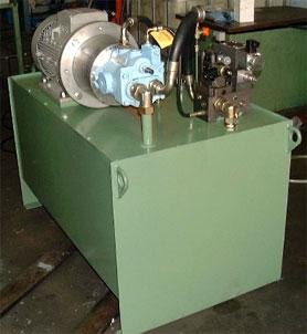 Parker denison hydraulic elements neubor s l for Denison motors denison tx