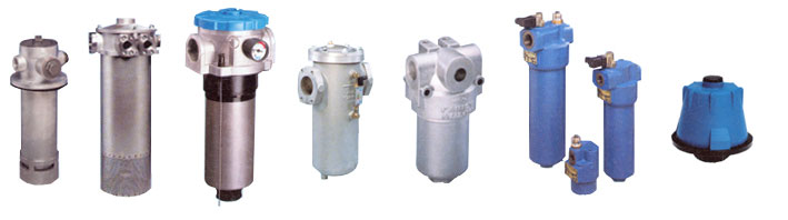 Parker TXW5ACC10 Hydraulic Filter Direct Interchange by Millennium-Filters FAIREY ARLON