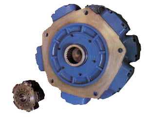 Parker denison hydraulics neubor s l for Denison motors denison tx